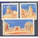 ZSRR 1963 Mi 2824-2826 Czyste **