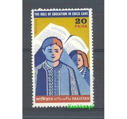 Znaczek Pakistan 1970 Mi 300 Czyste **