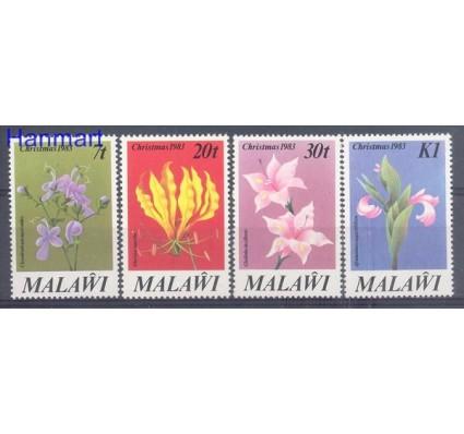Znaczek Malawi 1983 Mi 405-408 Czyste **