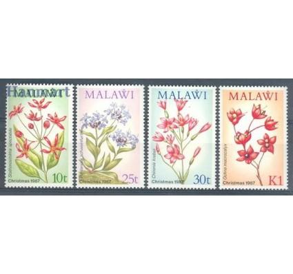 Znaczek Malawi 1987 Mi 489-492 Czyste **