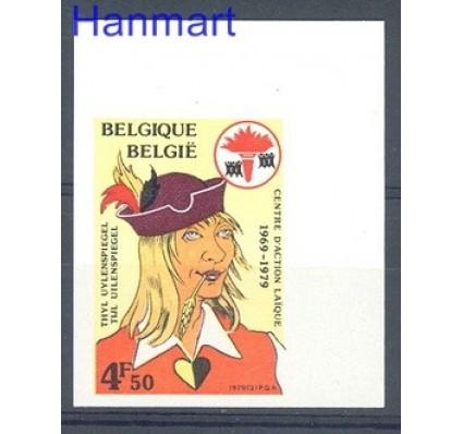 Znaczek Belgia 1979 Mi 1975B Czyste **