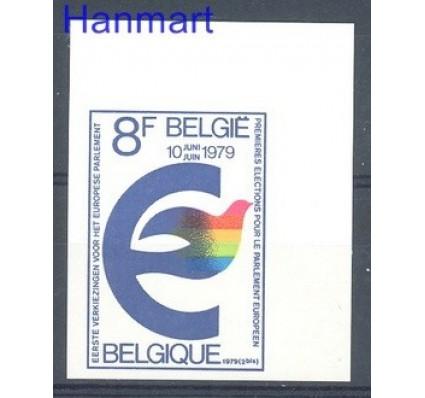 Znaczek Belgia 1979 Mi 1976B Czyste **