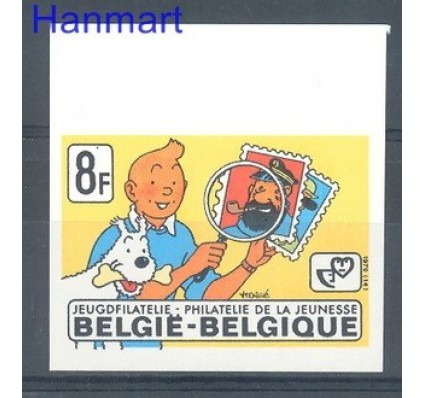 Znaczek Belgia 1979 Mi 1996B Czyste **