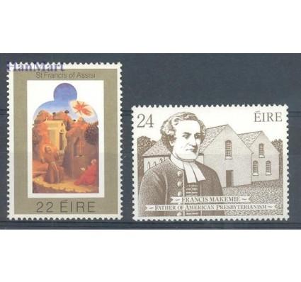 Znaczek Irlandia 1982 Mi 464-465 Czyste **