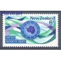 Nowa Zelandia 1971 Mi 557 Czyste **