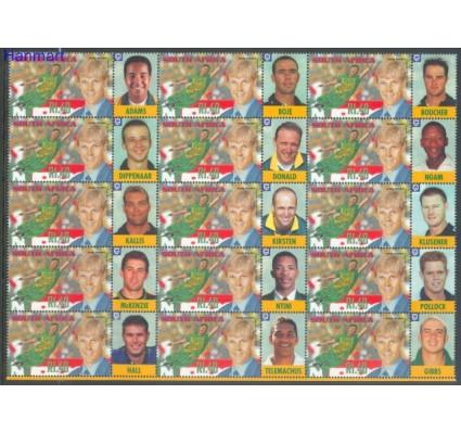 Znaczek Republika Południowej Afryki 2001 Czyste **