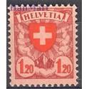 Szwajcaria 1924 Mi 195x Czyste **