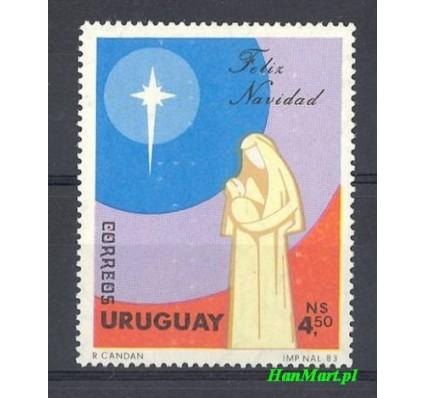 Znaczek Urugwaj 1983 Mi 1685 Czyste **