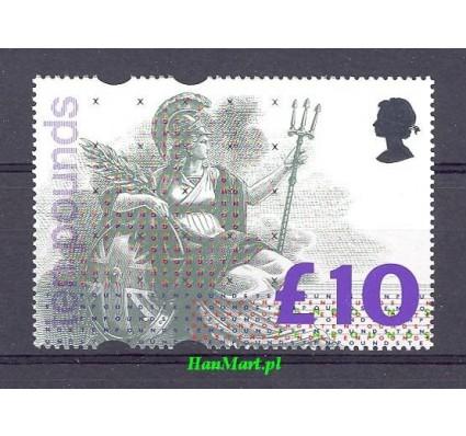 Znaczek Wielka Brytania 1993 Mi 1445 Czyste **