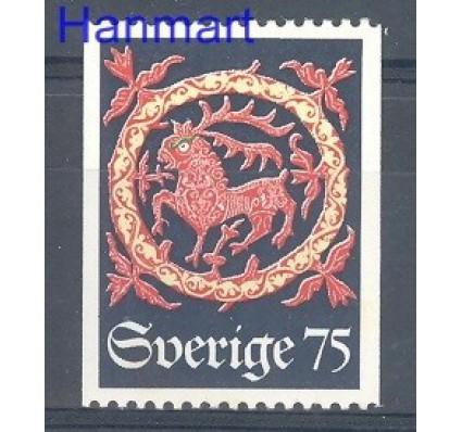 Znaczek Szwecja 1974 Mi 875 Czyste **