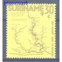 Surinam 1971 Mi 607 Czyste **