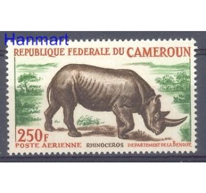 Znaczek Kamerun 1964 Mi 421 Czyste **