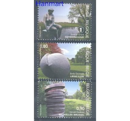 Znaczek Belgia 2008 Mi 3841-3843 Czyste **