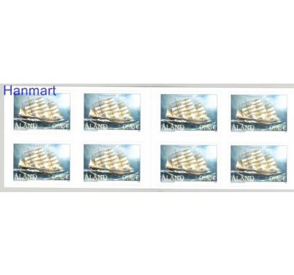 Znaczek Wyspy Alandzkie 2003 Mi mh 224 Czyste **