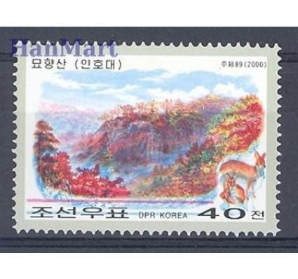 Znaczek Korea Północna 2000 Mi 4383 Czyste **