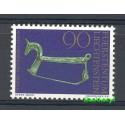 Liechtenstein 1976 Mi 648 Czyste **