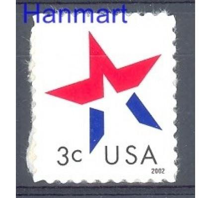 Znaczek USA 2002 Mi 3582 Czyste **