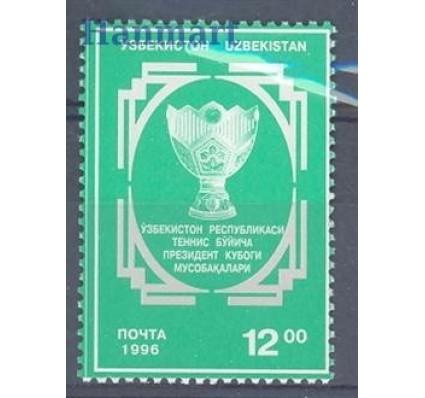 Znaczek Uzbekistan 1996 Mi 126 Czyste **