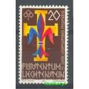 Liechtenstein 1981 Mi 773 Czyste **