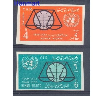 Znaczek Jemen Północny 1963 Czyste **