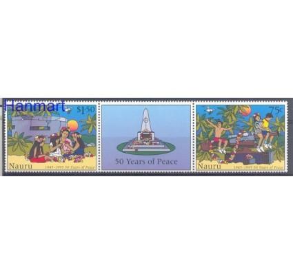 Znaczek Nauru 1995 Czyste **