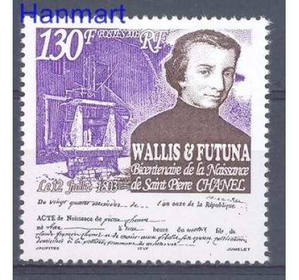 Znaczek Wallis et Futuna 2003 Mi 847 Czyste **