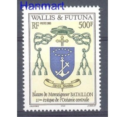 Znaczek Wallis et Futuna 2003 Mi 859 Czyste **