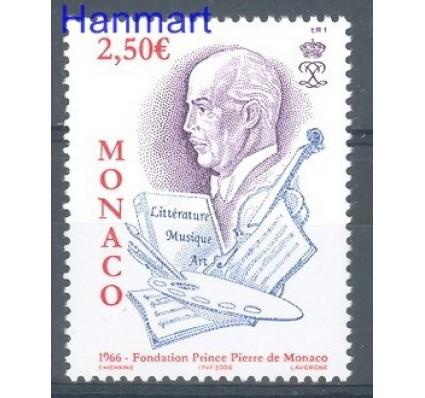 Znaczek Monako 2006 Mi 2808 Czyste **