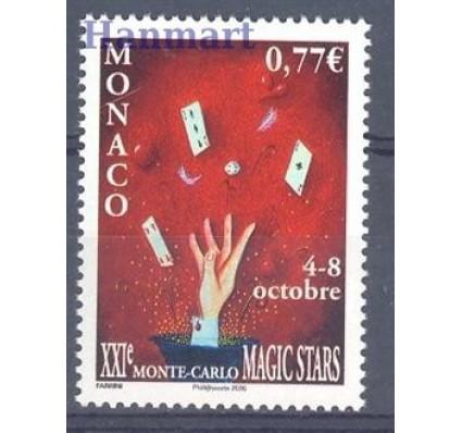 Znaczek Monako 2006 Mi 2813 Czyste **