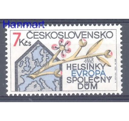 Znaczek Czechosłowacja 1990 Mi 3053 Czyste **