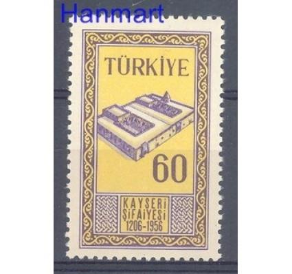 Znaczek Turcja 1956 Mi 1487 Czyste **