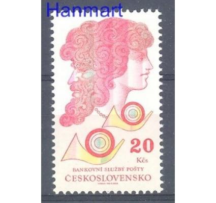 Znaczek Czechosłowacja 1992 Mi 3130 Czyste **