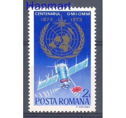 Znaczek Rumunia 1973 Mi 3128 Czyste **