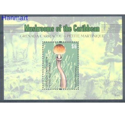 Znaczek Grenada / Carriacou i Petite Martinique 2011 Mi bl 655 Czyste **