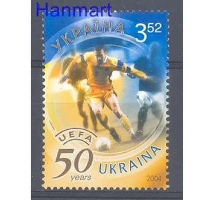 Znaczek Ukraina 2004 Mi 646 Czyste **