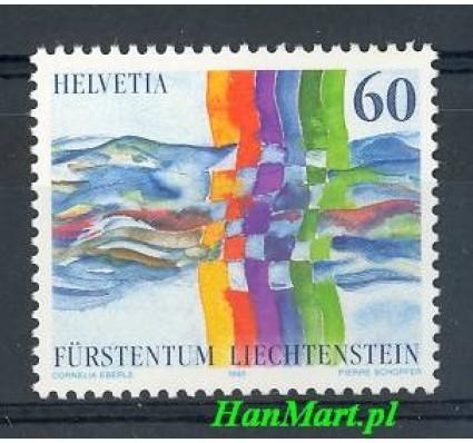 Znaczek Liechtenstein 1995 Mi 1115 Czyste **