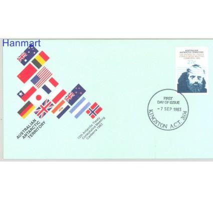 Znaczek Australijskie Terytorium Antarktyczne 1983 Mi 60 FDC