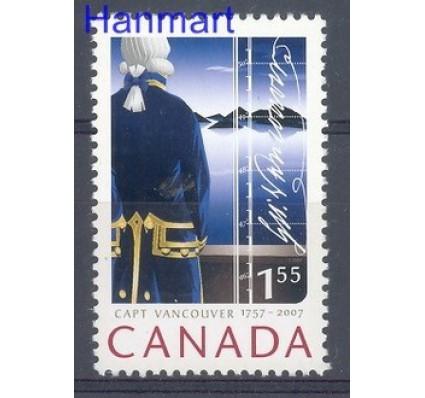 Znaczek Kanada 2007 Mi 2408 Czyste **