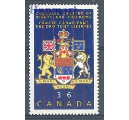 Znaczek Kanada 1987 Mi 1034 Czyste **