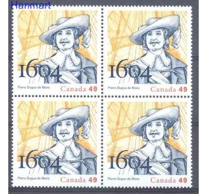 Znaczek Kanada 2004 Mi 2203 Czyste **