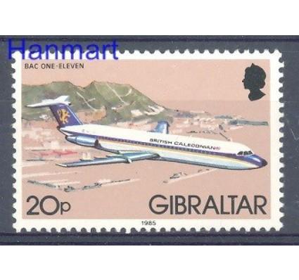 Znaczek Gibraltar 1982 Mi 441XII Czyste **