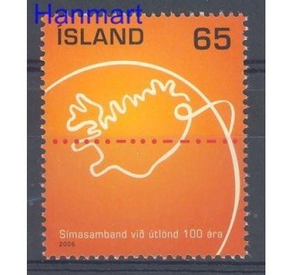 Znaczek Islandia 2006 Mi 1141 Czyste **