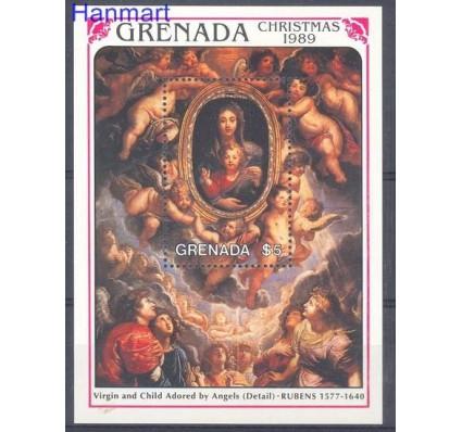 Znaczek Grenada 1990 Mi bl 234 Czyste **