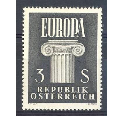 Znaczek Austria 1960 Mi 1081 Czyste **