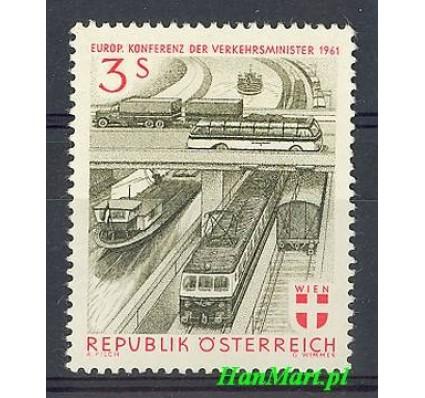 Znaczek Austria 1961 Mi 1086 Czyste **