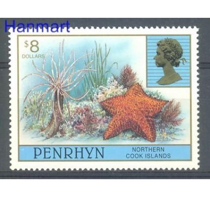 Znaczek Penrhyn 1997 Mi 585 Czyste **