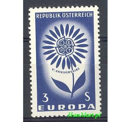 Znaczek Austria 1964 Mi 1173 Czyste **