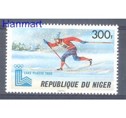 Znaczek Niger 1979 Mi 690 Czyste **