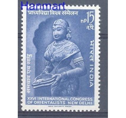 Znaczek Indie 1964 Mi 365 Czyste **