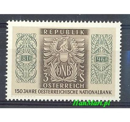Znaczek Austria 1966 Mi 1207 Czyste **